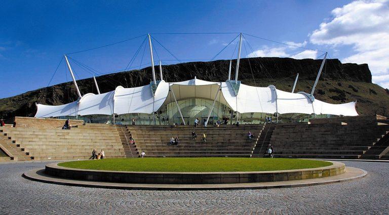 UX Scotland Conference Image