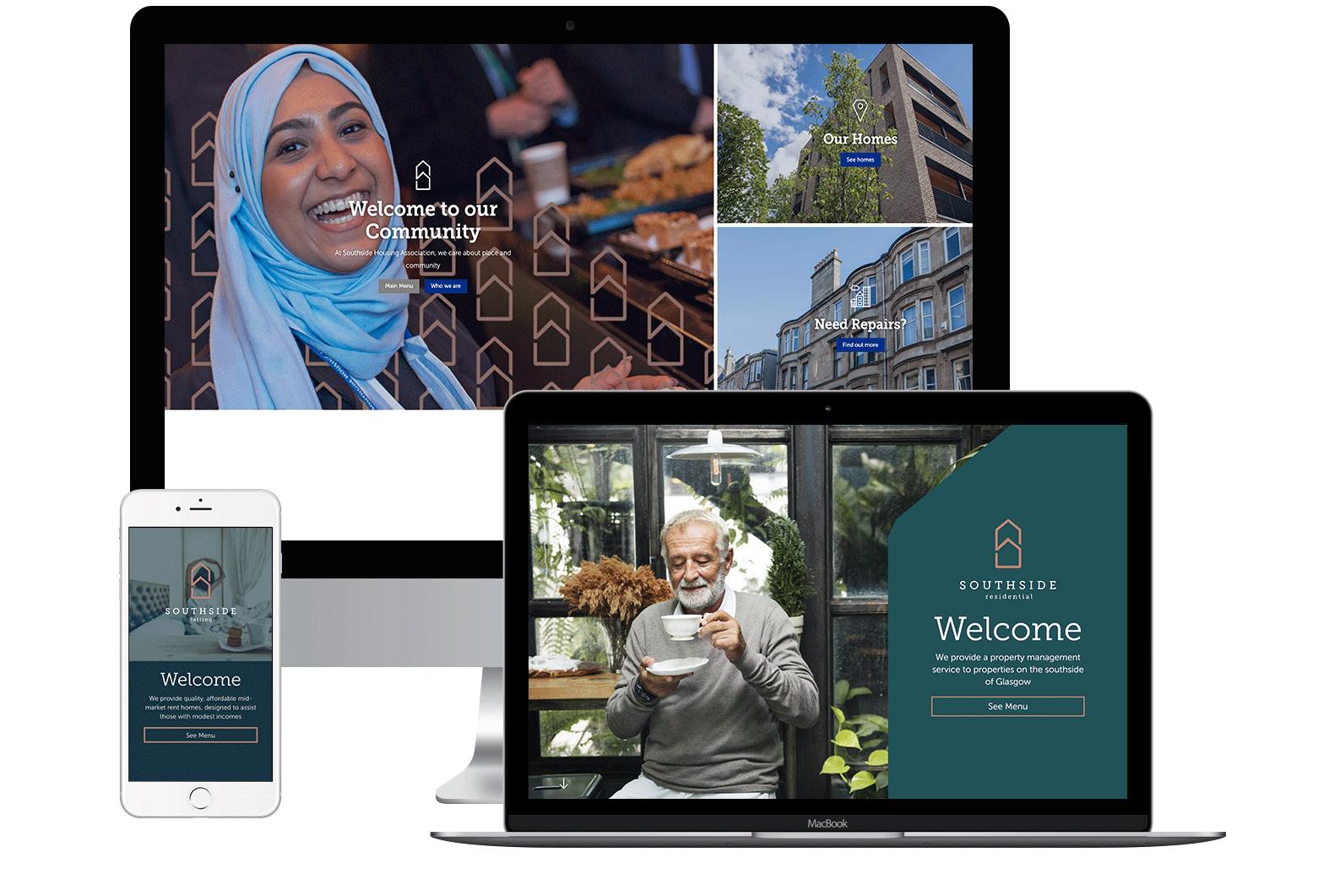 Launching Southside digital…  slider image
