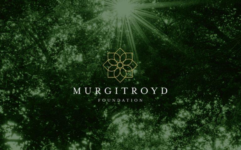 Website design and build for Murgitroyd Foundation